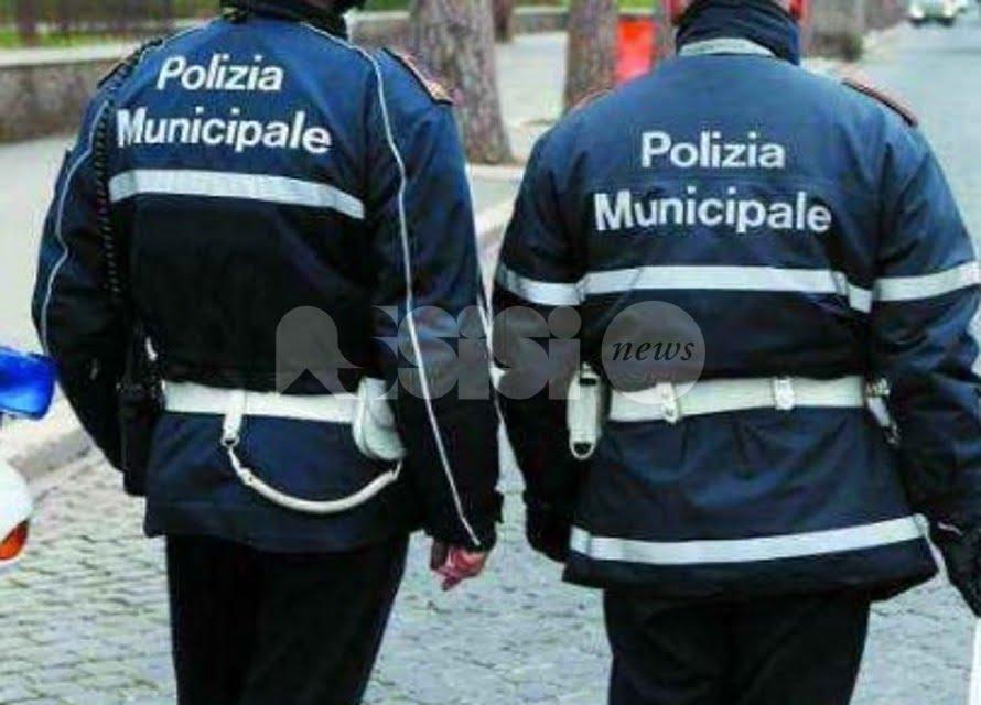 Traffico a Bastia Umbra, la giunta aumenta i controlli, Pd all'attacco