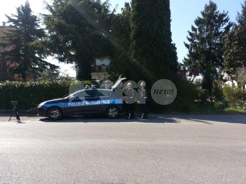 Traffico a Bastia Umbra, botta e risposta cittadini - Polizia Municipale