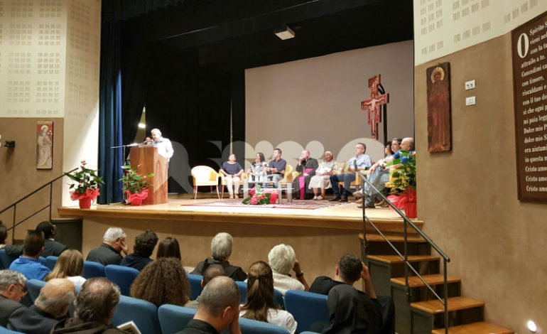 Assemblea diocesana 2016, ad Assisi, Nocera e Gualdo meno sacerdoti e matrimoni