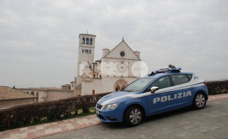 Due turisti dispersi ad Assisi: salvati dalla Polizia di Stato
