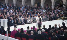 Nessuno si salva da solo, a Roma ieri un incontro nel solo dello Spirito di Assisi