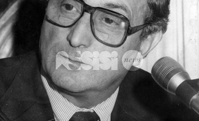 Piero Mirti, il ricordo del figlio Paolo a vent'anni dalla morte