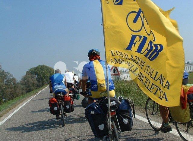 La Fiab alla Marcia della Pace 2016: il percorso sarà fatto in bici