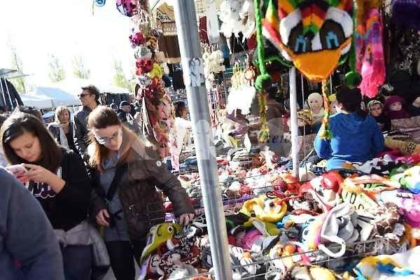 Fiera dei Morti 2016 a Perugia, tre location e più autobus: le informazioni