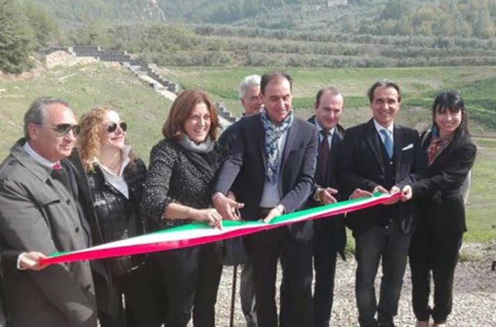 Fosso Renaro, 4 milioni per la messa in sicurezza idraulica tra Assisi e Spello