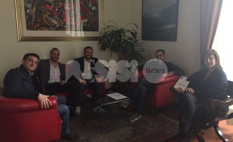 Frind, il nuovo 'social network riservato' nasce da una start-up di Assisi