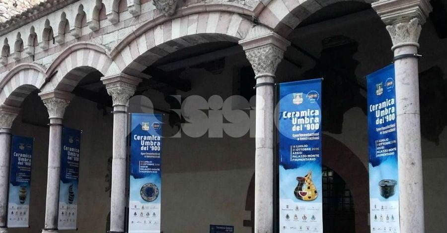 Tradizione innovazione e design per le imprese del futuro: l'incontro ad Assisi