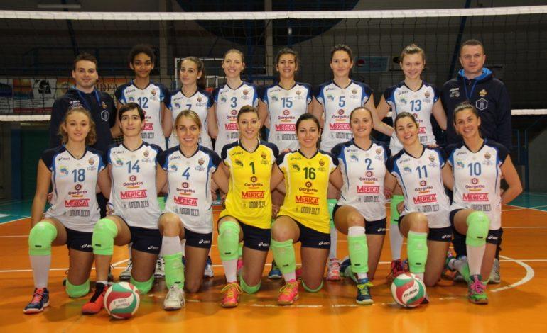Limmi School Volley Bastia, derby umbro con la Zambelli Orvieto
