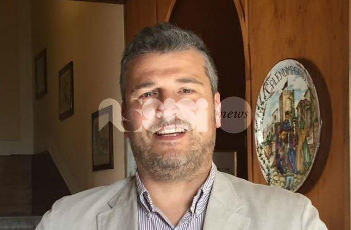 """Impianto di pirogassificazione, Leggio (M5S Assisi): """"Proietti si opponga"""""""