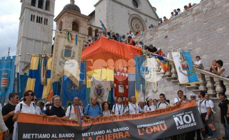 Tutti in marcia per la pace: ecco come percorrere la storica PerugiaAssisi