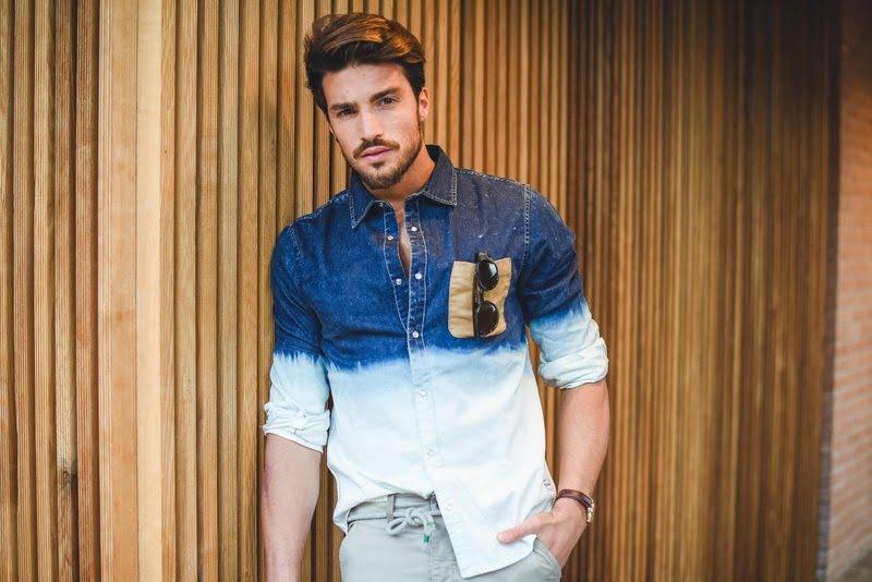 Nohow di Mariano Di Vaio: il fashion blogger di Assisi diventa imprenditore