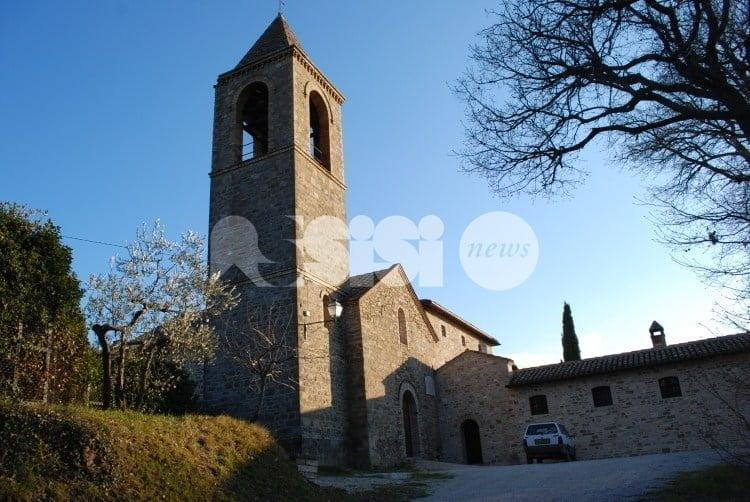 La Giornata Nazionale del Camminare 2016 'festeggiata' ad Assisi il 16 ottobre