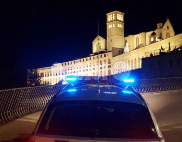 Bastia Umbra, spaccio in un locale: arrestati i due albanesi 'fuggiaschi'