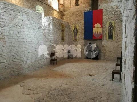 Rocca Maggiore, via il Museo Arti e Mestieri: la decisione di Guarducci