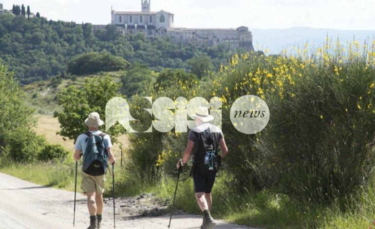 Città di Castello nel sentiero francescano di Assisi, approvata la mozione
