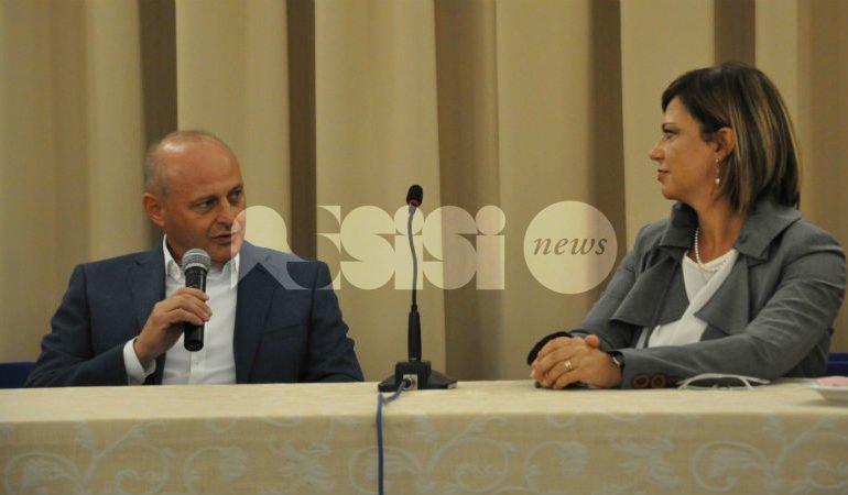Convenzione Usl Umbria 1 e Serafico di Assisi: insieme per formazione e aggiornamento