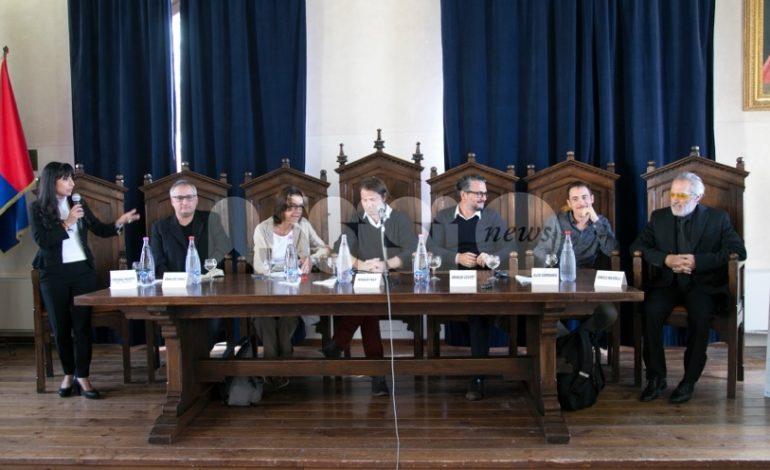 Il sogno di Francesco, Elio Germano in 'anteprima' ad Assisi
