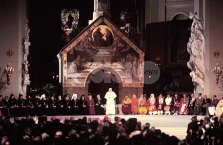 Spirito di Assisi, il 27 ottobre i festeggiamenti organizzati dalla diocesi