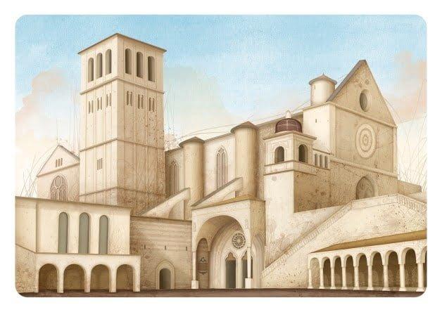 Patrimonio mondiale nella scuola, anche il sito Unesco Assisi presente