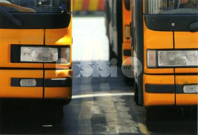 Trasporto scolastico, proteste da Cannara: impossibile da Assisi andare a Bastia Umbra