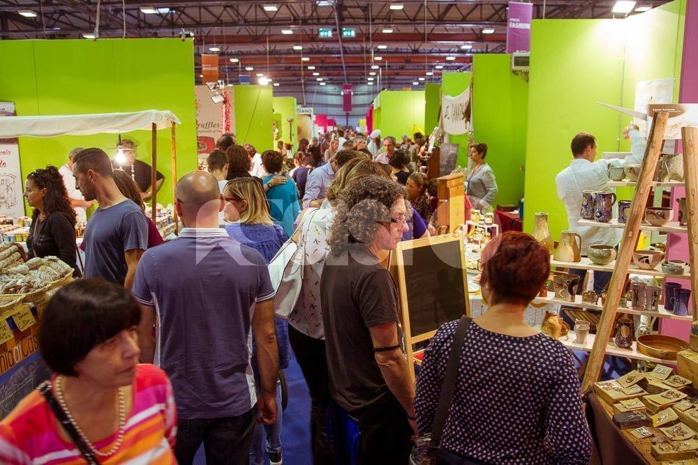 Fa' la cosa giusta 2016 Umbria: successo per gli stili di vita sostenibili