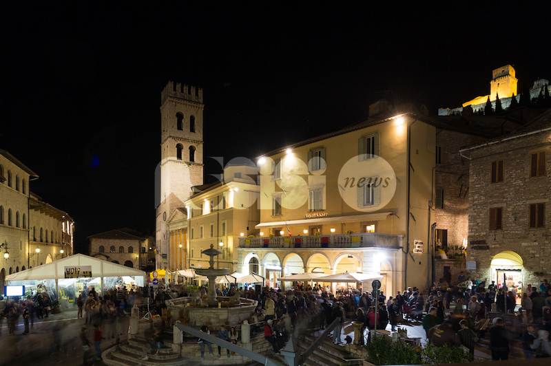 Frantoi Aperti 2016 ad Assisi: torna UNTO - Unesco Natura Territorio Olio