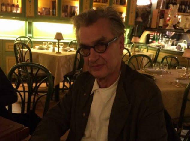 Wim Wenders ad Assisi: contatti con i frati del Sacro Convento?
