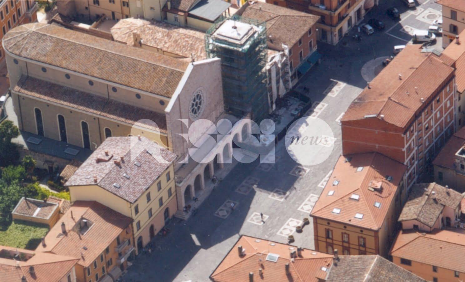 San Rocco, grandi festeggiamenti domani a Bastia Umbra per il co-patrono