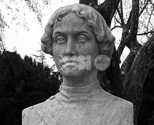 Colomba Antonietti, iniziative a Bastia Umbra nel 190' della nascita