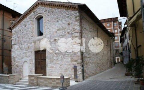 Ex chiesa di Sant'Angelo, prorogato l'Art Bonus fino al 31 dicembre 2016