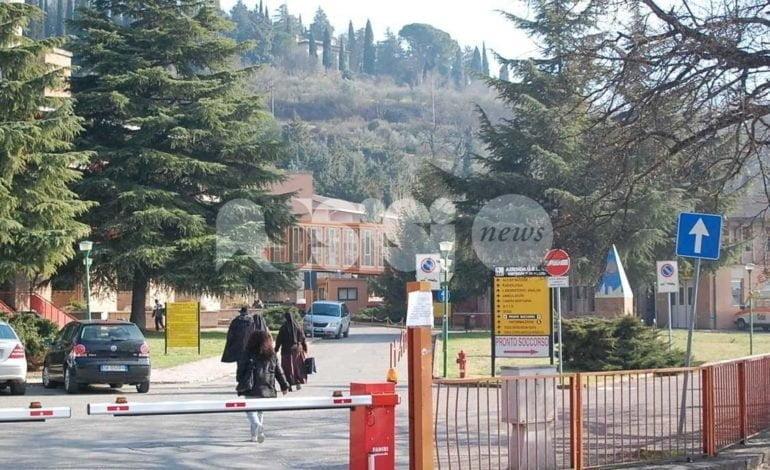 Ospedale di Assisi, quale futuro? Uniti per Assisi interpella la giunta regionale