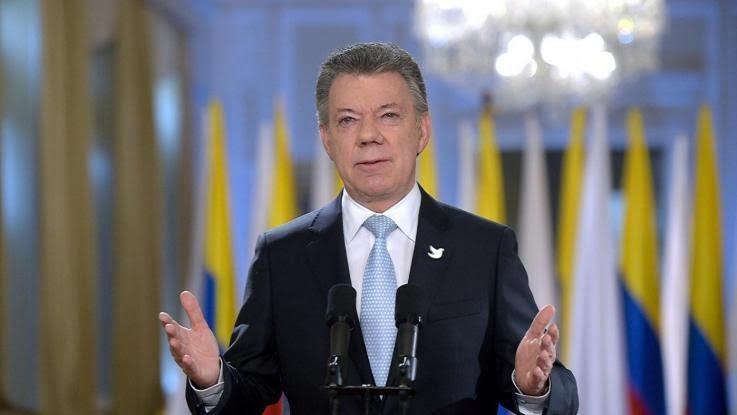 Nobel per la Pace 2016 a presidente Colombia, soddisfazione dei frati di Assisi
