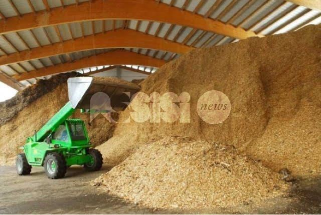 Impianto di pirogassificazione dei rifiuti, Assisi domani chiede chiarimenti