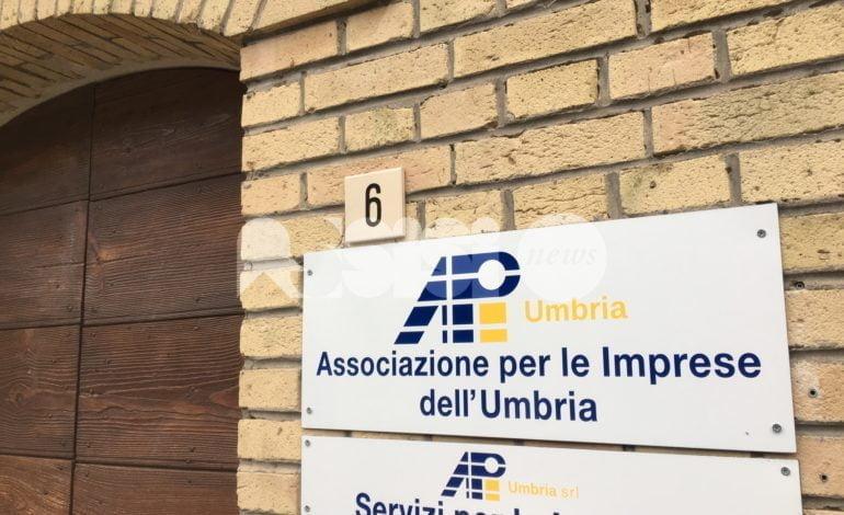 Ad Assisi nasce Api Umbria, una casa comune per le imprese
