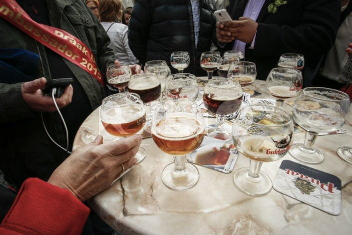 Brussels Beer Challenge, trionfo per Genesi e Nobile di Birra dell'Eremo