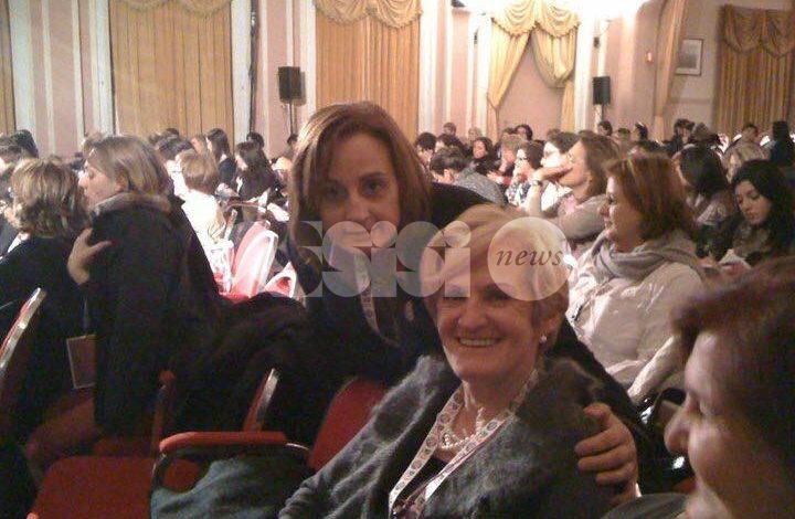Il Patto per la legge 38 firmato anche dall'ex ministro Livia Turco