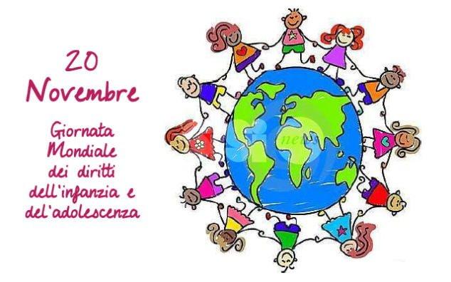 Giornata Internazionale Diritti dell'Infanzia 2016, Assisi ricorda i più piccoli scomparsi