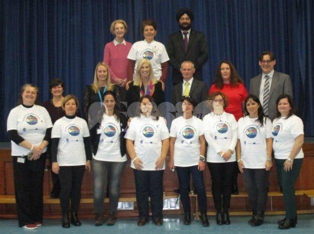 Glocal Education 2020, l'Istituto Comprensivo Assisi 3 vola in Scozia