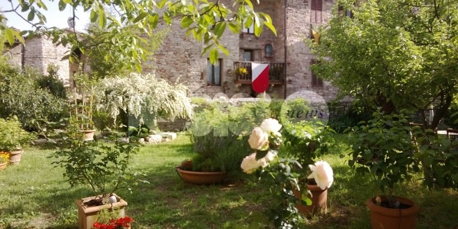 Assisi 1822, storie in attesa oggi pomeriggio all'Orto degli Aghi