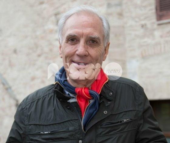 Calendimaggio di Assisi, la 'replica' di Paolo Scilipoti a Pecetta