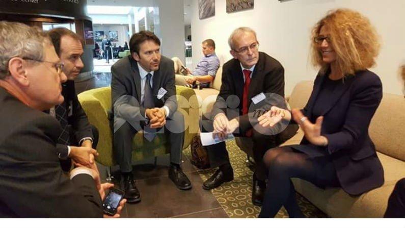 Meeting annuale delle rotte europee della cultura, anche Assisi presente