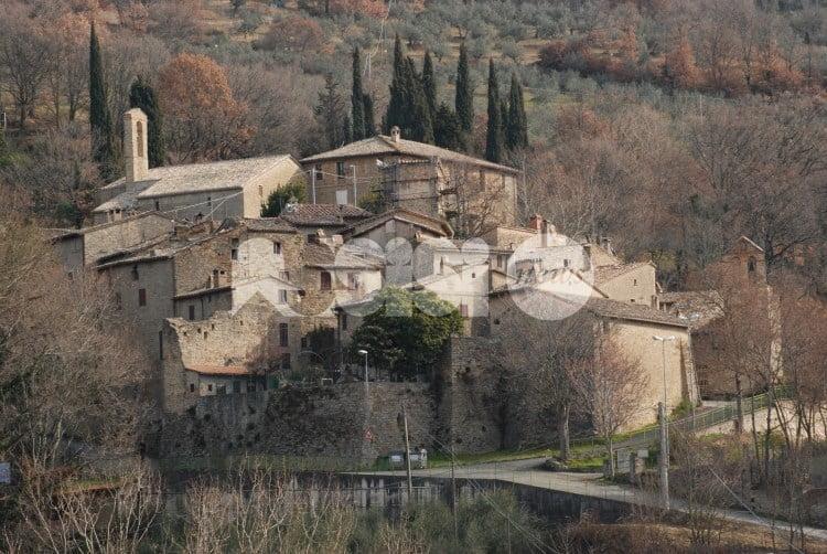 La giunta Proietti incontra i cittadini di Sterpeto e Rocca Sant'Angelo