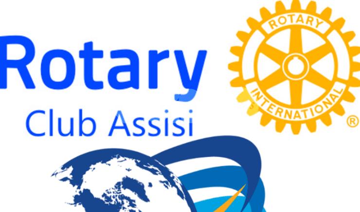 Rotary Club Assisi 2016-2017, il direttivo: Riccardo Concetti presidente