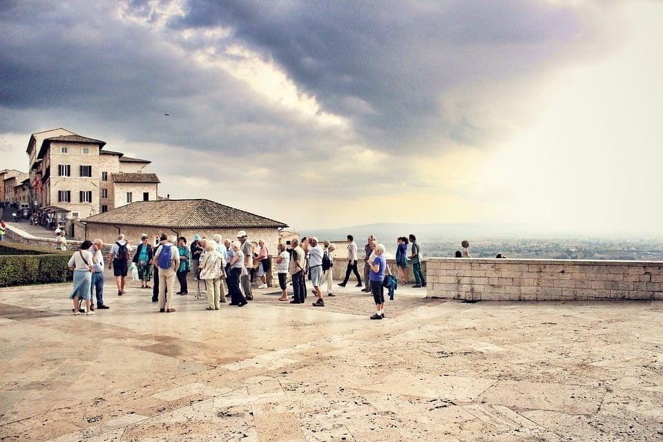Strategie per il turismo, interpellanza di Moreno Fortini (Fratelli d'Italia)