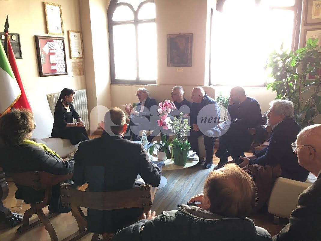 Assisi e Ussita insieme per un rapporto più sinergico: l'impegno dei sindaci