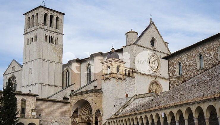"""Convegno """"Pace: mezzo o fine?"""" al Sacro Convento di Assisi"""