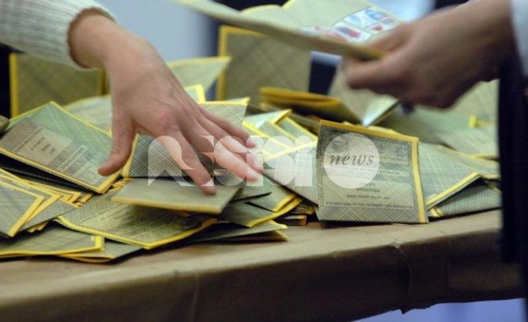 Scrutatori, la commissione elettorale di Assisi sceglie in diretta streaming