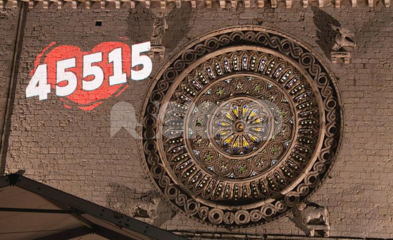 """Con il cuore, appello dei frati di Assisi: """"Si può ancora donare al 45515"""""""
