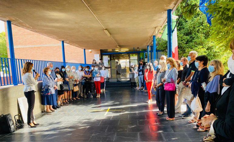 IC Assisi 2, intitolata un'aula alla maestra Luisa Perticoni