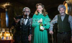 Tutti per Uma, gli abiti di Vivetta protagonisti nel film di Susy Laude (foto)